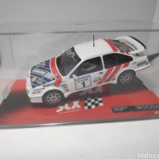 Scalextric: SCALEXTRIC FORD SIERRA COSWORTH MCRAE SCX TECNITOYS REF. 64830. Lote 171531894