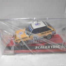 Scalextric: SCALEXTRIC TALBOT SUMBEAN LOTUS HEAT FOR HIRE REF. A10197S300. Lote 171544829