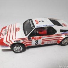 Scalextric: SCALEXTRIC BMW M1 ALTAYA. Lote 171785573
