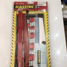 Scalextric: PUENTE SCALEXTRIC COMPLETO. Lote 172882745