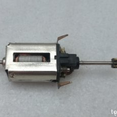 Scalextric: MOTOR RX 81 4X4 SCALEXTRIC FUNCIONANDO. Lote 173080523