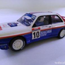 Scalextric: SCALEXTRIC BMW M3 DE ALTAYA. Lote 173087025