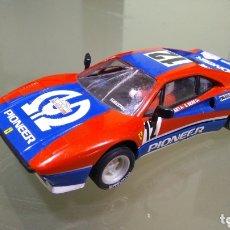 Scalextric: FERRARI GTO SCALEXTRIC. Lote 173414929