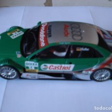Scalextric: AUDI A4 SACALEXTRIC TECNITOYS. Lote 173655348