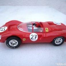 Scalextric: FERRARI GT 330 SCALEXTRIC. Lote 173672500