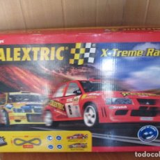 Scalextric: SCALEXTRIC TECNITOYS: X-TREME RALLY. Lote 173793237