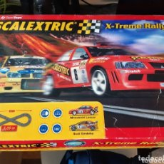 Scalextric: SCALEXTRIC. Lote 174141060