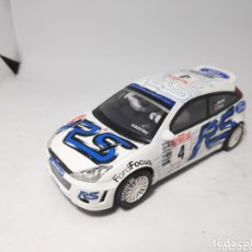 Scalextric: SCALEXTRIC FORD FOCUS WRC PRO ALTAYA. Lote 174187332