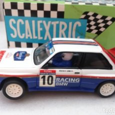 Scalextric: BMW M3 SCALEXTRIC. Lote 174192367