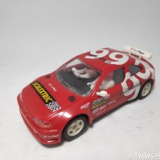 Scalextric: SCALEXTRIC RENAULT MEGANE CLUB SCALEXTRIC 1999 TECNITOYS. Lote 174239492
