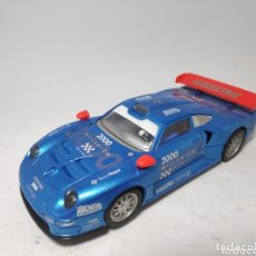 Scalextric: SCALEXTRIC PORSCHE 911 GT1 CLUB SCALEXTRIC 2000 TECNITOYS. Lote 174245765