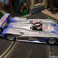Scalextric: SCALEXTRIC AUDÍ R 8. Lote 174902087