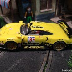 Scalextric: SCALEXTRIC PORSCHE 911 GT1. Lote 174914759