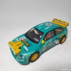 Scalextric: SCALEXTRIC SEAT CÓRDOBA WRC CLUB SCALEXTRIC 2001 TECNITOYS. Lote 175157543