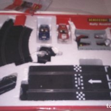 Scalextric: SCALEXTRIC RALLY AUSTRALIA COMPLETO . Lote 175700247