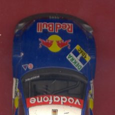 Scalextric: COCHE SCALEXTRIC AUDI A4 DTM 2005, VER FOTOS. Lote 175822418