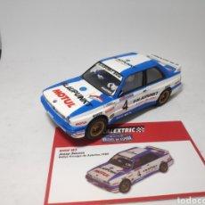 Scalextric: SCALEXTRIC BMW M3 BLAUPUNKT ALTAYA. Lote 176085278