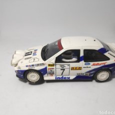 Scalextric: SCALEXTRIC FORD ESCORT RS COSWORTH TECNITOYS. Lote 176198015