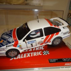 Scalextric: SCALEXTRIC. FORD SIERRA COSWORTH. MCRAE. REF. 6483. Lote 176310773