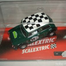 Scalextric: MINI REF.-6396 SCALEXTRIC TECNITOYS. Lote 176681039