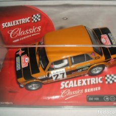 Scalextric: SEAT 1430 REF.-6200 SCALEXTRIC TECNITOYS. Lote 176681109