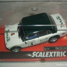 Scalextric: SEAT 1430 REF.-A10195S300 SCALEXTRIC TECNITOYS. Lote 176682080