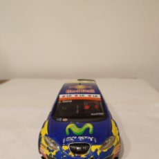 Scalextric: SCALEXTRIC SEAT LEÓN. Lote 176687932