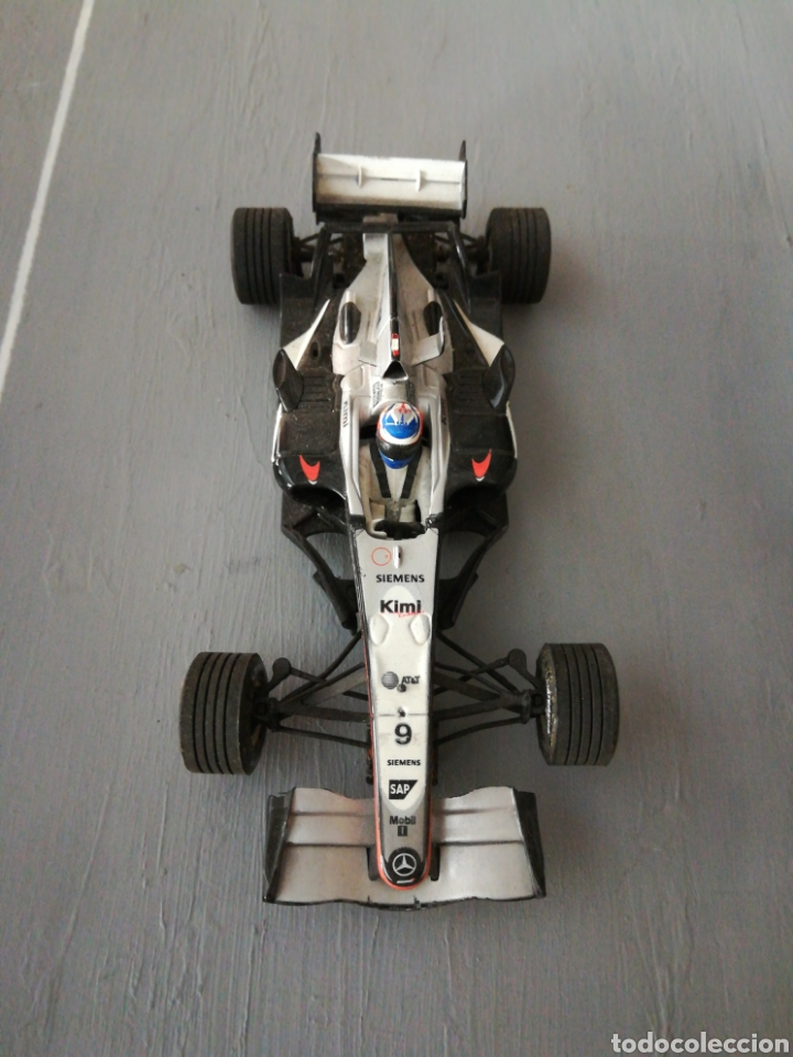 SCALEXTRIC F1 (Juguetes - Slot Cars - Scalextric Tecnitoys)