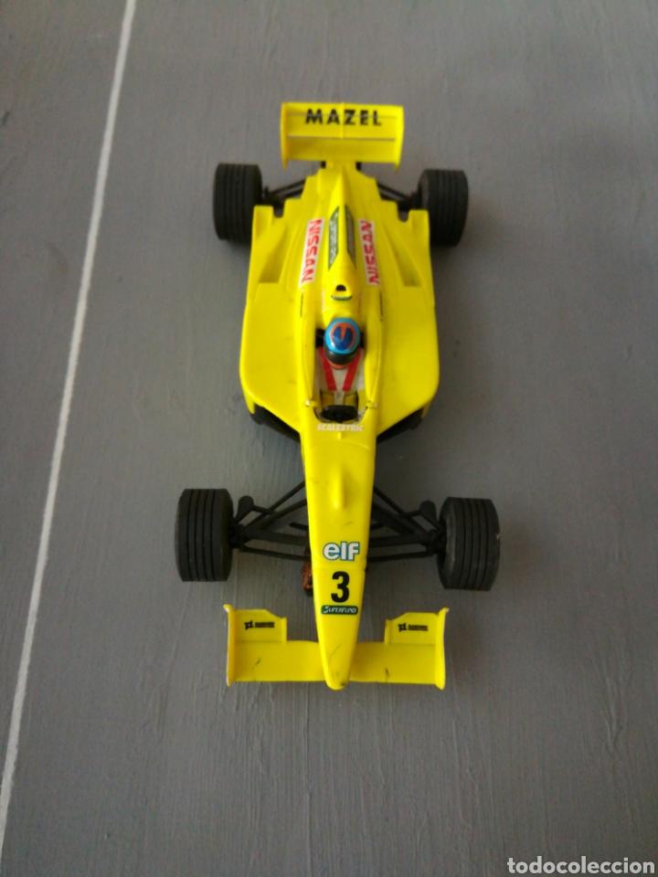 SCALEXTRIC F1 DALLARA (Juguetes - Slot Cars - Scalextric Tecnitoys)