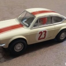 Scalextric: SEAT 850 COUPE SCALEXTRIC TECNITOYS ALTAYA. Lote 177067808