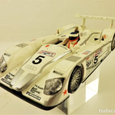 Scalextric: SCALEXTRIC TECNITOYS AUDI R8. Lote 177872023
