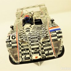 Scalextric: SCALEXTRIC TECNITOYS DOME S 101 JUDD. Lote 177872179