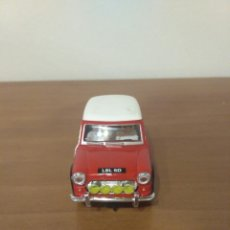 Scalextric: SCALEXTRIC MINI COOPER. Lote 178065980
