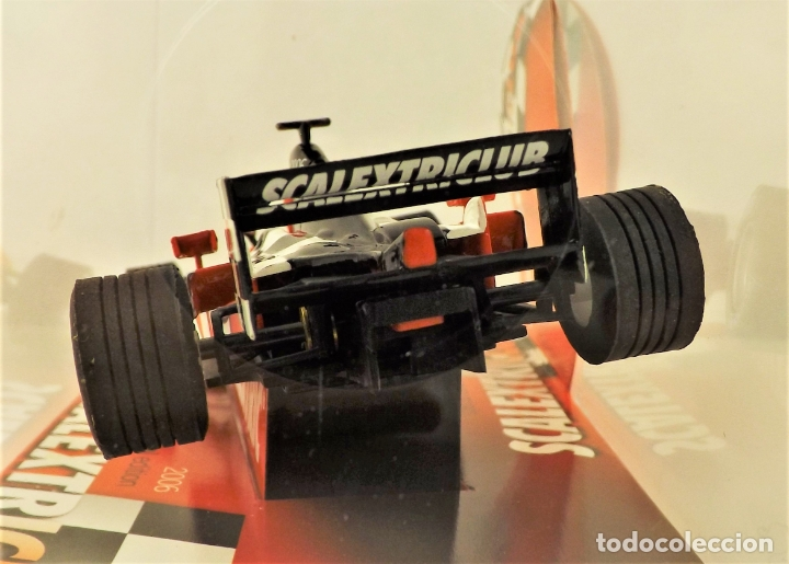 Scalextric: Scalextric TecniToys 2006 - Foto 4 - 178758806