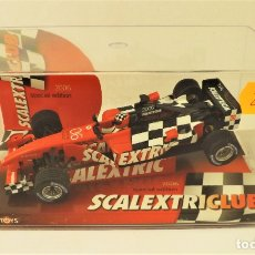 Scalextric: SCALEXTRIC TECNITOYS 2006 . Lote 178758806
