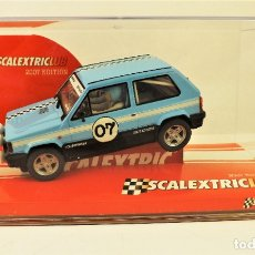 Scalextric: CLUB SCALEXTRIC TECNITOYS 2007. Lote 178759478