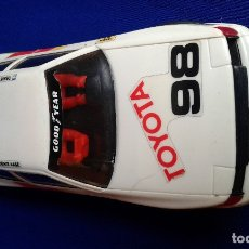 Scalextric: SCALEXTRIC TOYOTA CELICA. Lote 178987657
