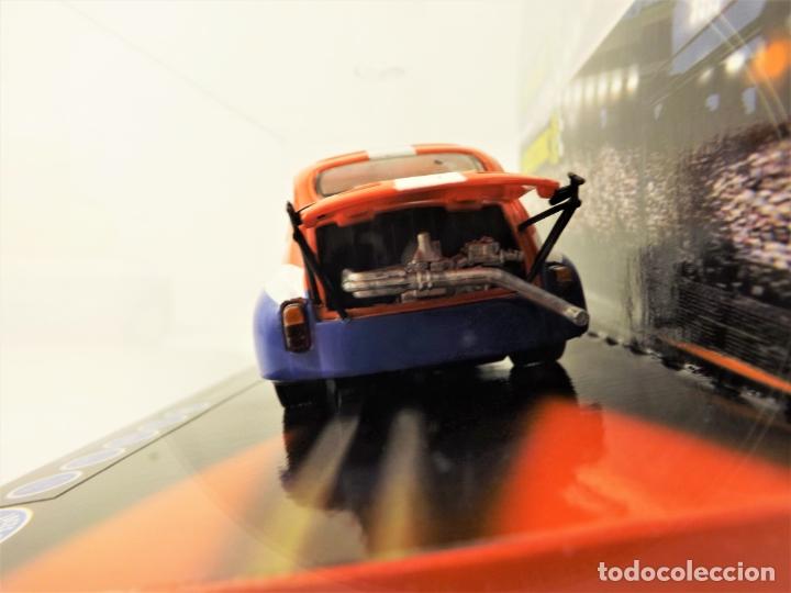 Scalextric: Scalextric Fiat Abarth Texaco - Foto 4 - 178997435