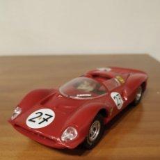 Scalextric: SCALEXTRIC FERRARI GT 333. Lote 179116560
