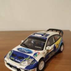 Scalextric: SCALEXTRIC FORD FOCUS. Lote 179116862