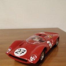 Scalextric: SCALEXTRIC FERRARI GT 333. Lote 179116936
