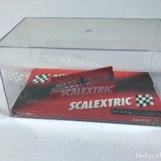 Scalextric: SCALEXTRIC TECNITOYS URNA HONDA ACCORD EURO R REF 6224. Lote 179188045