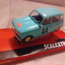 Scalextric: SCALEXTRIC RENAULT 4 MONTECARLO.. Lote 179376913