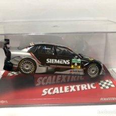 Scalextric: COCHE SLOT SCALEXTRIC AUDI A4 DTM NUEVO CON CAJA. Lote 180007408