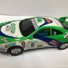 Scalextric: COCHE SLOT TOYOTA CELICA 7UP SCALEXTRIC. Lote 180866606