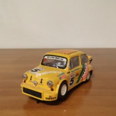 Scalextric: SCALEXTRIC FIAT ABARTH 1000. Lote 180967042