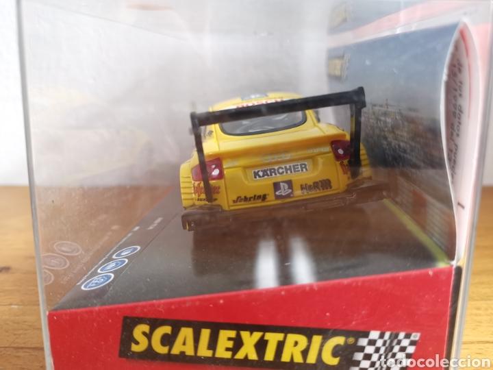 Scalextric: Coche scalextric de Tecnitoys Audi TT R Hockenheim ref. 6081 - Foto 4 - 181139950