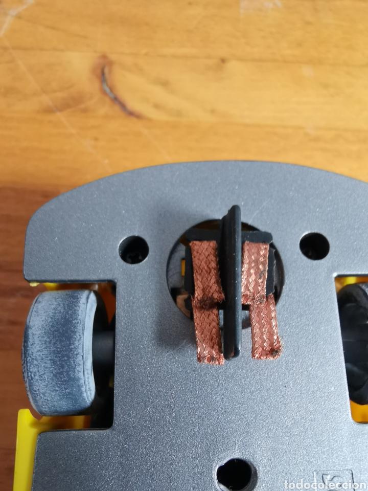 Scalextric: Coche scalextric de Tecnitoys Audi TT R Hockenheim ref. 6081 - Foto 10 - 181139950