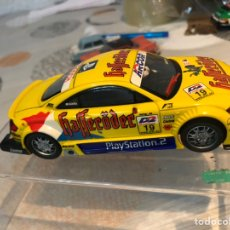 Scalextric: COCHE SLOT AUDI TT SCALEXTRIC. Lote 181391293