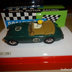 Scalextric: SCALEXTRIC. AUSTIN HEALEY VINTAGE. REF. A10118S300. . Lote 181966052
